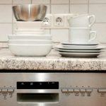 Tipos de lavavajillas para el hogar