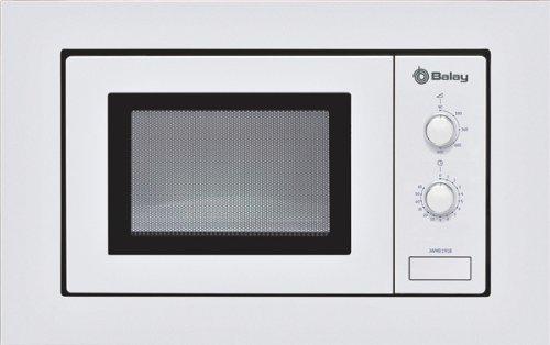 Microondas de encastre TPC Cocinas