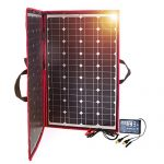 Nevera Solar Portatil
